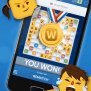 Words With Friends Play Free Android Apps On Google Play