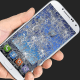Broken Screen-Crack app Prank windows phone