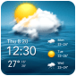 Android Weather Forecast icon