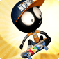 Stickman Skate Battle icon