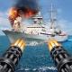 Navy Gunner Shoot War 3D windows phone