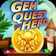 Gem Quest Hero - Match 3 Game windows phone