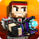 Pixel Gun 3D Sur PC windows et Mac
