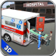 Ambulance Rescue Driver 2017 windows phone