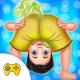 Crazy Baby Sitter Fun Game pc windows