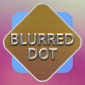Blurred Dot Backgrounds HD pour PC et Mac icône