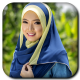 Hijab Photo Frames windows phone