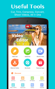 VideoShow - video editörü APK
