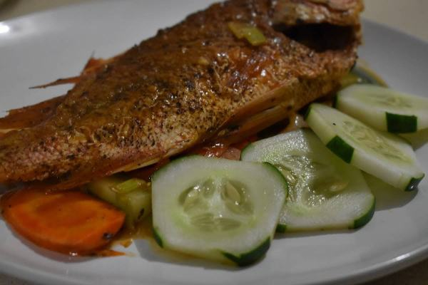 10 Best Jamaican Snapper Fish Recipes
