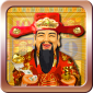 777 God Of Wealth Slot Machine icon