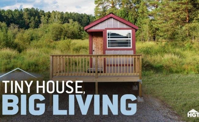 Tiny House Big Living Movies Tv On Google Play