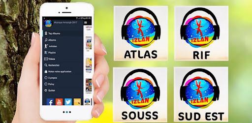 GRATUITEMENT MP3 TÉLÉCHARGER ATLAS IZLANZIK