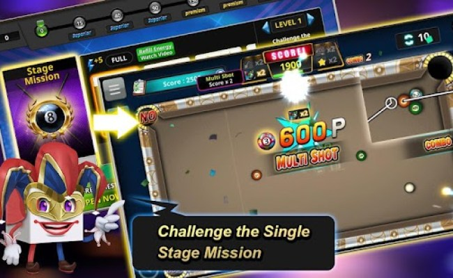 Pool 2018 Free Play Free Offline Game Android Apps On