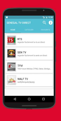 application walf tv pour pc