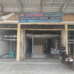 Harga Baja Ringan Madiun Galvalum Steel Distributor