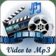 Video to MP3 windows phone