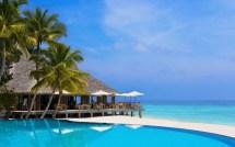Best Island Vacation Resorts