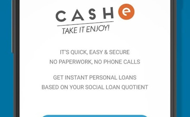 Cashe Instant Personal Loans Android Apps On Google Play