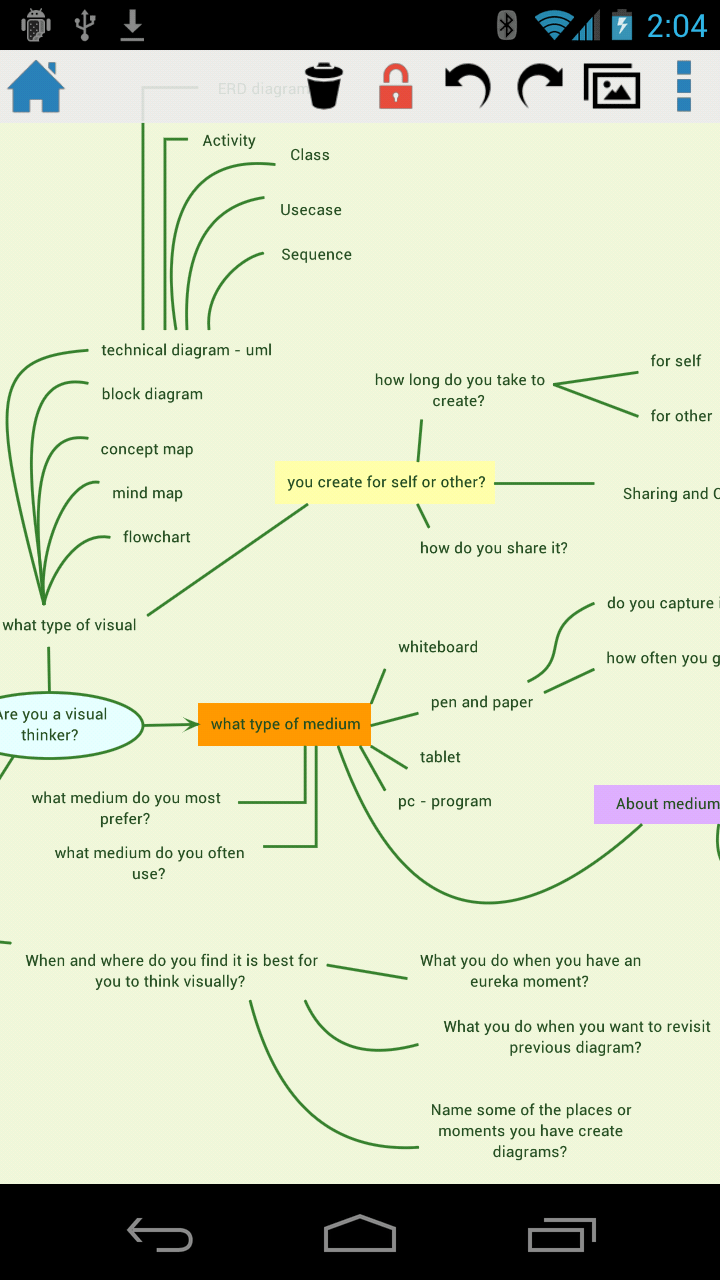 hight resolution of drawexpress diagram screenshot 0