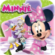 Puzzle App Minnie Sur PC windows et Mac