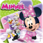 Puzzle App Minnie icon