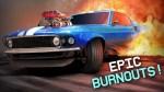 تحميل لعبة Torque Burnout مهكرة للاندرويد Mod APK احدث اصدار