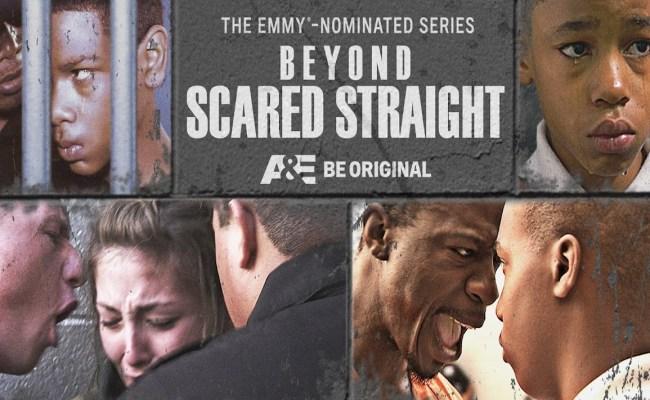 Marcel Beyond Scared Straight Season 9 Episode 9 Cute766