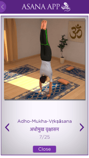 ASANA: Virtual Yoga Teacher APK