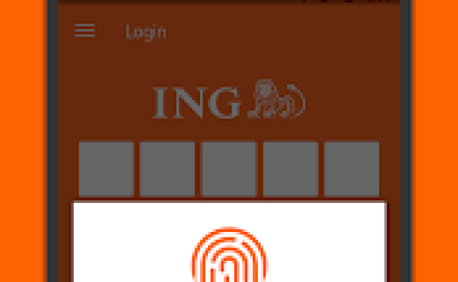 Ing Bankieren Apps On Google Play