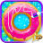 Donut Maker - Kids Cooking Fun