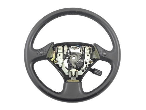 small resolution of details about 98 05 lexus gs300 gs400 gs430 oem black leather steering wheel cruise aristo 2jz