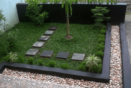 Simple Garden Design APK