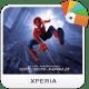 XPERIA™The Amazing Spiderman2® windows phone