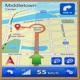 GPS Navigation That Talks windows phone