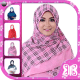 Hijab Syari Photo Montage windows phone