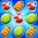 Fruity Juice Match 3 pc windows