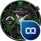 Military Camouflage Watchface icon