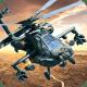 Ataque por helicóptero 3D pc windows