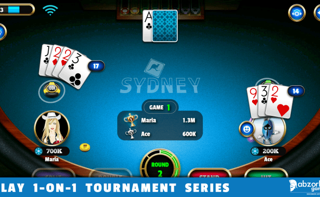 Blackjack 21 Pro Android Apps On Google Play