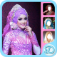 Modern Kebaya Bridal Hijab windows phone