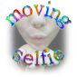 Moving Selfie icon