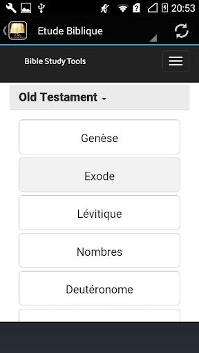 bible louis segond gratuit pour windows 8