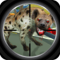 Killer Shooter Hyena icon