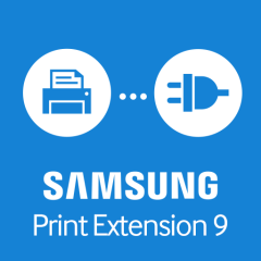 Print Extension 9 APK