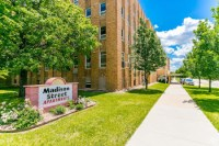 Amenities | Highland Park Townhome Apartments in Topeka ...