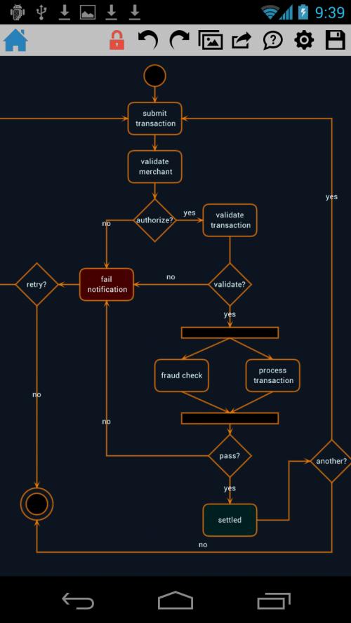 small resolution of drawexpress diagram screenshot 3