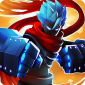 Dragon Shadow Warriors: Last Stickman Fight Legend icon