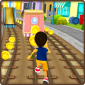 Subway Runner Plus icon