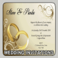 Wedding Invitations icon