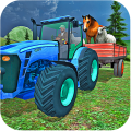 /farm-animals-tractor-driving